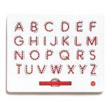 magnatab alphabet majuscule kid'o