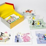 coffret creation de contes