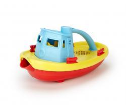 bateau greentoys