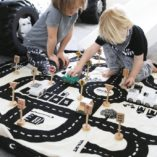circuit voiture souple play and go