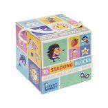 cube staking block petit monkey