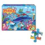 puzzle eeboo 4 ans
