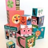 cubes jouet d eveil jeunes enfants ingela arrhenius