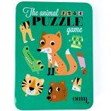 puzzles animaux enfants ingela arrehnius