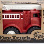 firetruck greentoys