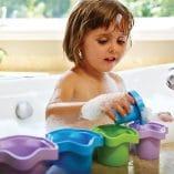 jouets de bain greentoys
