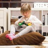 bruco jouet ecologique enfant 2 ans ludus toys