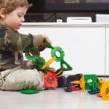 funny flower jouet construction enfant 2 ans ludus toys