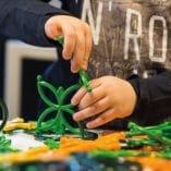 jouet de construction enfant 4 ans ludus toys