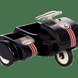 sidecar noir métal maileg