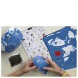 kit-creatif-globe-terrestre-en-papier loisirs creatif pirouette