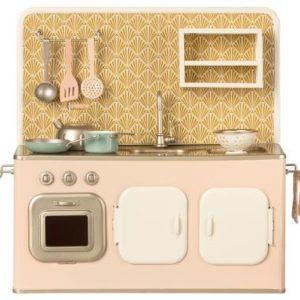 Maileg : la cuisine des souris