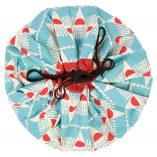 sac-tapis-de-jeux-bakker badminton play go
