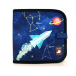cahier ardoise constellation jaq jaq bird