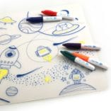 set de table a dessiner super petit