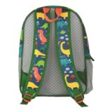 sac a dos fusee primaire dino petit collage