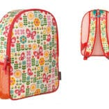 sac a dos fusee primaire papillon petit collage