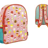 sac a dos fusee primaire glaces petit collage