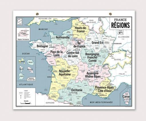 carte scolaire france region emile en ville