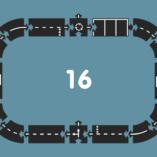 schéma circuit 16 waytoplay