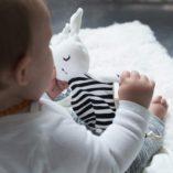 doudou raye bébé wee gallery