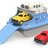 ferry boat greentoys