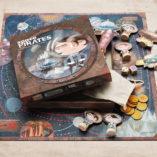 space pirates jeu de plateau enfant marbushka