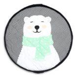 sac play and go polar bear bebe
