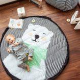 tapis bébé bear play go