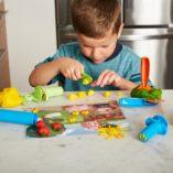 kit de bricoleur a modeler green toys