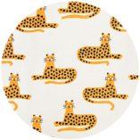 motif guepard tipi