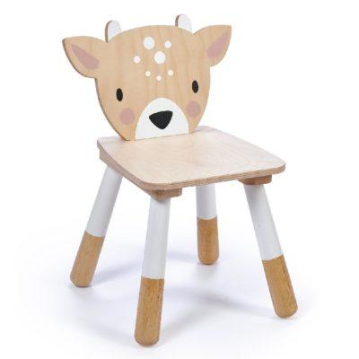 chaise biche