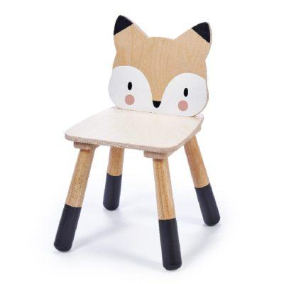 chaise renard