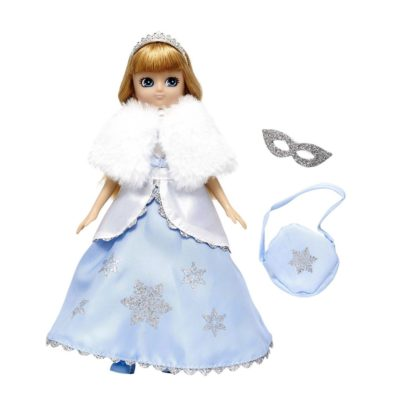 lottie poupee reine des neiges