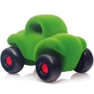 Rubbabu : grande voiture verte